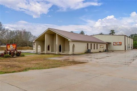 Photo of 26012 La Hwy 42 Hwy, Holden, LA 70744