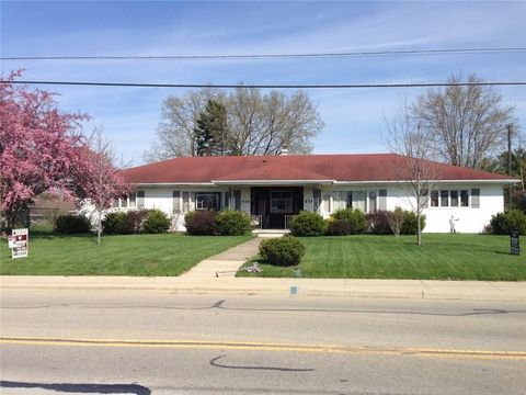 Urbana Oh Multi Family Homes For Sale Real Estate Realtorcom