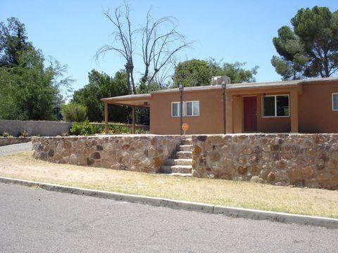 367 W Cactus St, Benson, AZ 85602