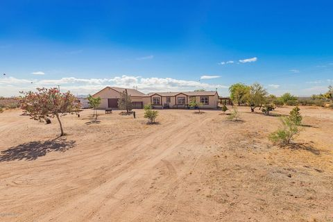 Photo of 29019 E Massey Rd, Marana, AZ 85658