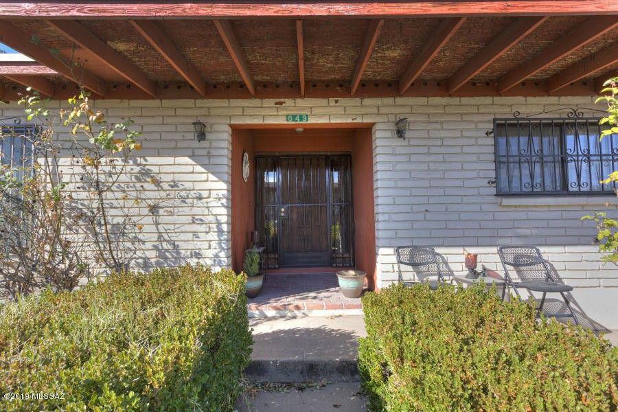 649 N Mc Nab Dr, Nogales, AZ 85621