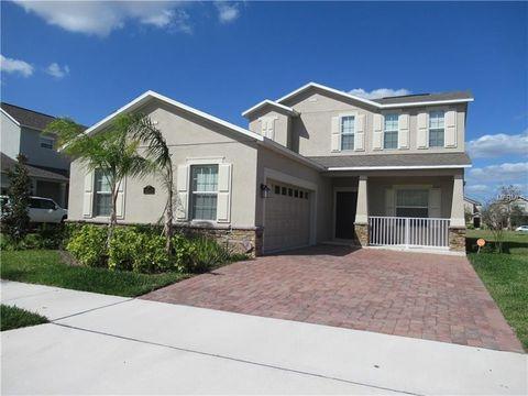 15111 Driftwood Bend St, Winter Garden, FL 34787. House For Rent