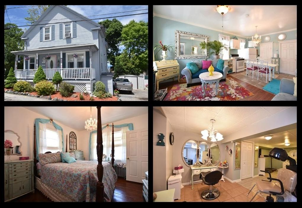 Charming 3 Lyman Ave, Johnston, RI 02919