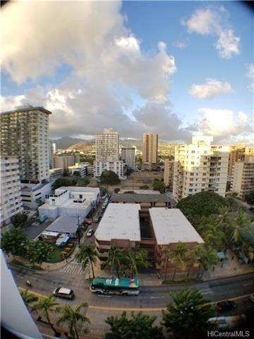 2464 Prince Edward St Apt 1507, Honolulu, HI 96815
