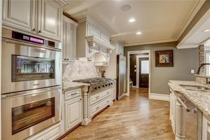 3967 Mount Vernon Rd, Gainesville, GA 30506   Kitchen