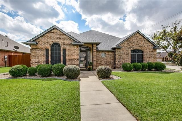 2600 ellison ct bedford tx 76021 home for sale real