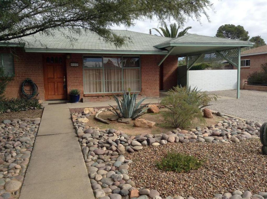 417 S Harvard Ave Tucson, AZ 85710