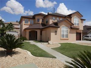 1208 Whirl Away Dr, El Paso, TX 79936