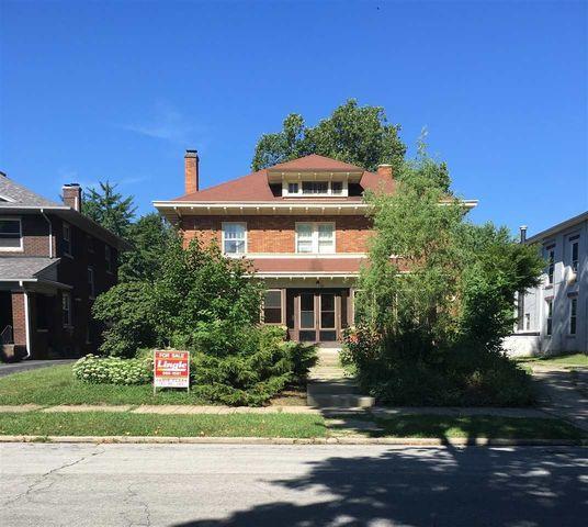 Richmond County Property Assessment