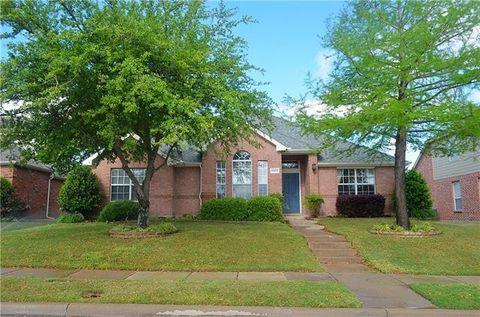 6405 Hawthorne Cv, Rowlett, TX 75089