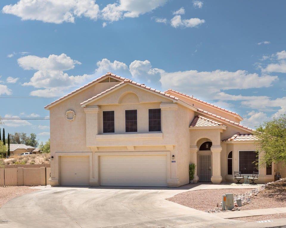 11223 N Copper Spring Pl, Oro Valley, AZ 85737