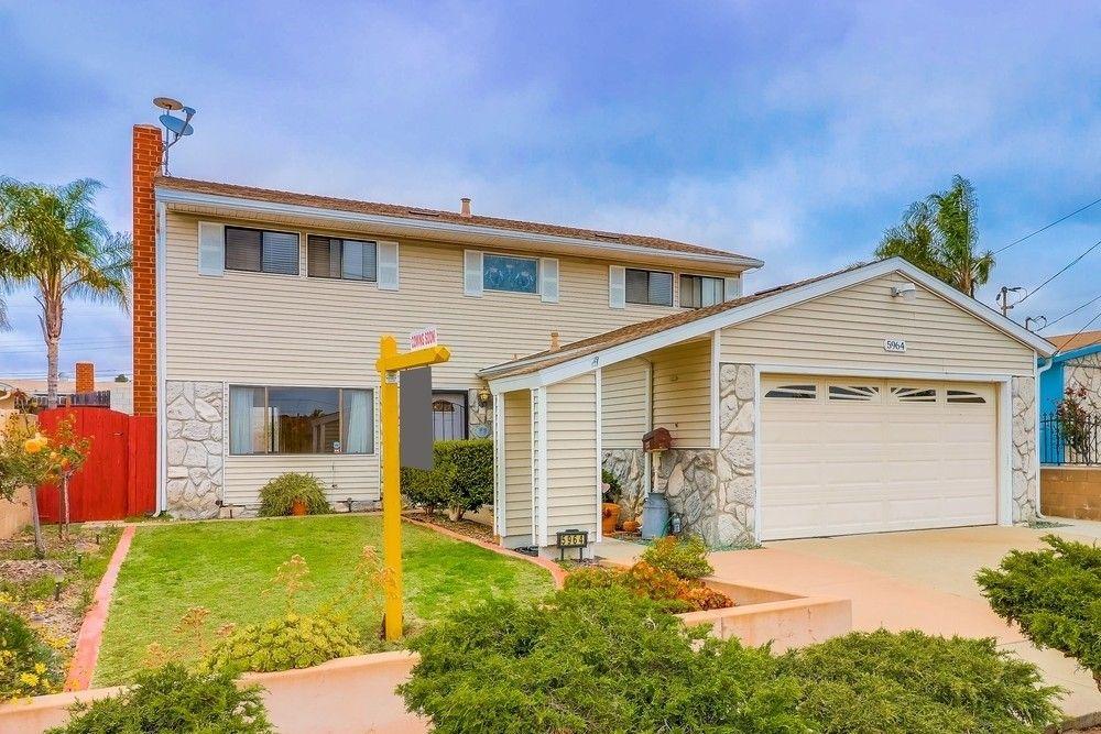 5964 Castleton Dr San Diego, CA 92117