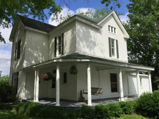 292 W 5th St Russellville Ky 42276 4 Beds 2 Baths Home Details