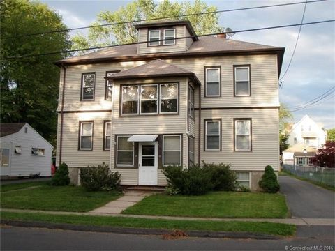 66 Park Ave, Wethersfield, CT 06109
