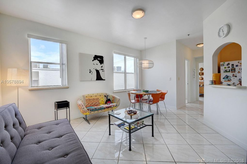 747 Michigan Ave Apt 303, Miami Beach, FL 33139