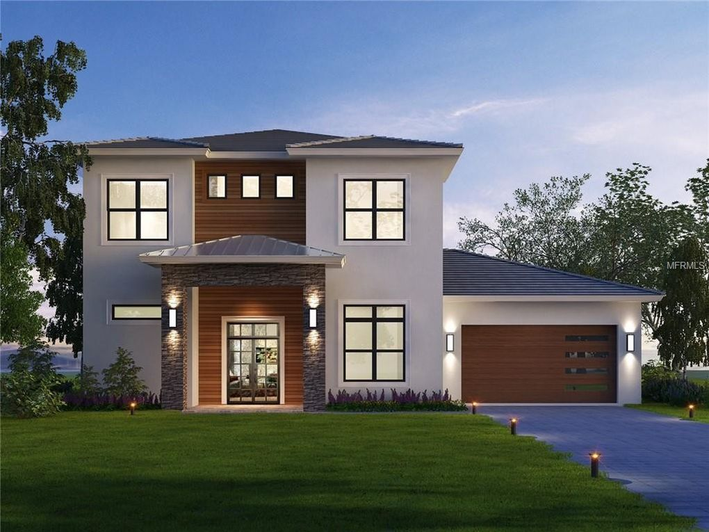1200 W New Hampshire St, Orlando, FL 32804