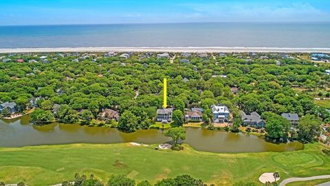 Photo of 18 Edgewater Aly, Isle Of Palms, SC 29451