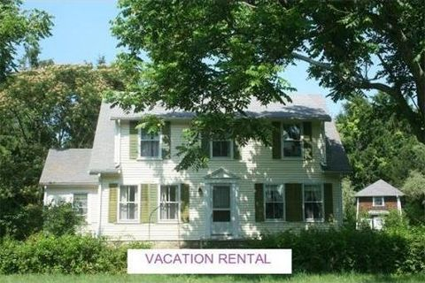 37 Neds Point Rd Unit Weekly, Mattapoisett, MA 02739