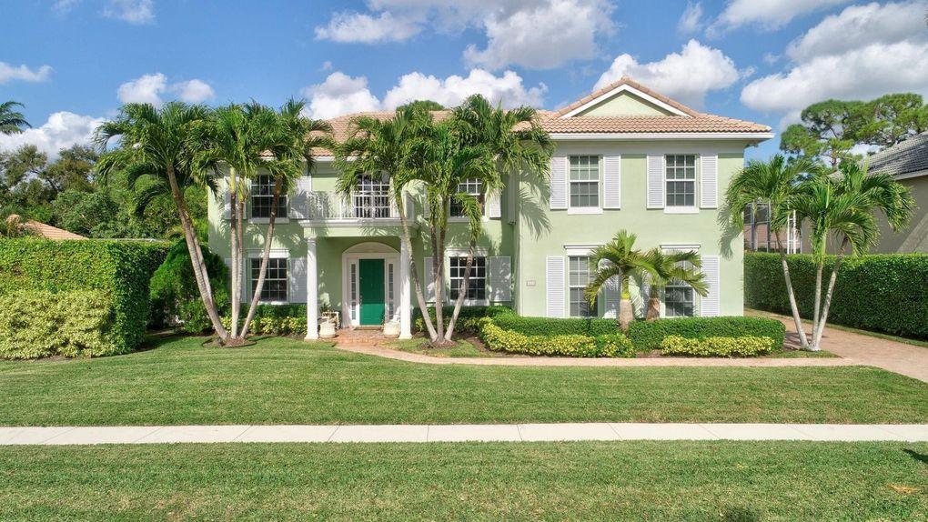 4731 Glenn Pine Ln, Boynton Beach, FL 33436