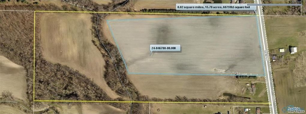 3113 Co Rd 51 Delta OH 43515 Land For Sale and Real Estate