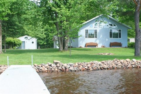 Photo of 6407 N Lakeshore Dr, Tony, WI 54563