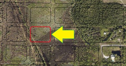 Photo of No Access-west Of Delaware Ave, Malabar, FL 32950