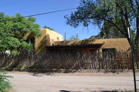 Photo of 529 Armijo St, Santa Fe, NM 87501