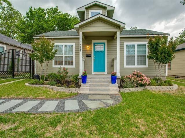 3712 El Campo Ave Fort Worth, TX 76107