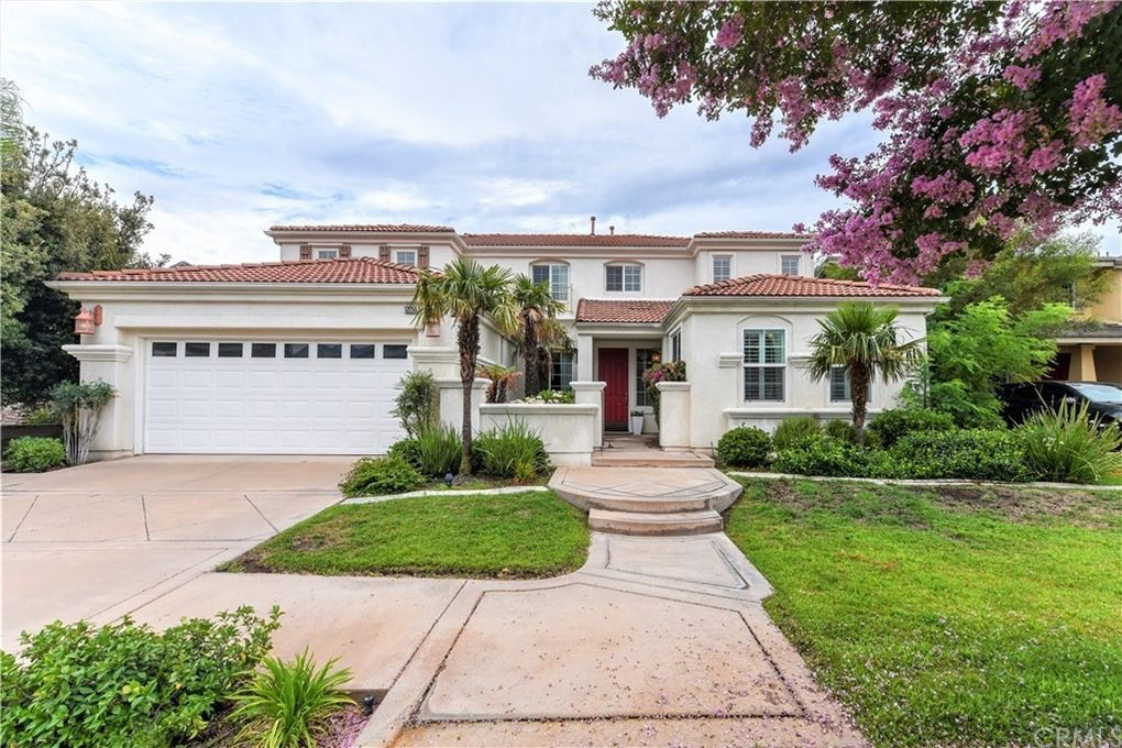 12255 Clydesdale Dr Rancho Cucamonga, CA 91739