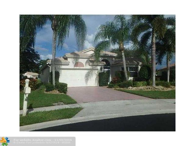 Home For Sale At Regency W Palm Beach Fl