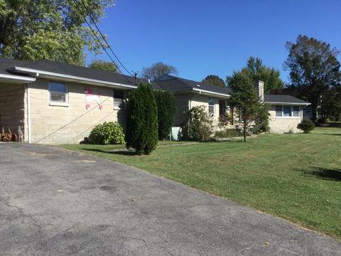 Edmonton Ky Real Estate Edmonton Homes For Sale