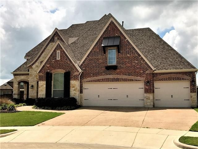 1023 Longhill Way, Forney, TX 75126