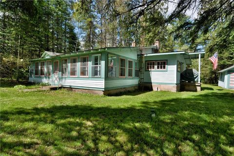 Photo of 61102 State Highway 77, Clam Lake, WI 54517