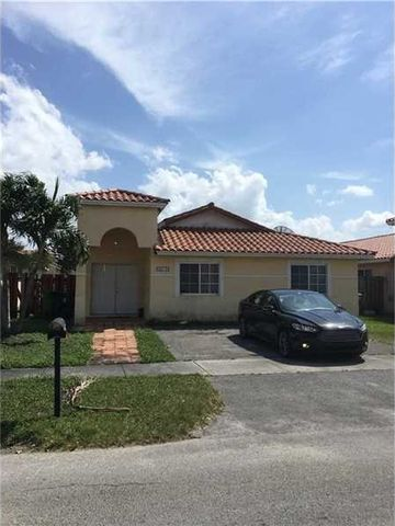 8914 Nw 112th Ter Hialeah Gardens Fl 33018 Home For