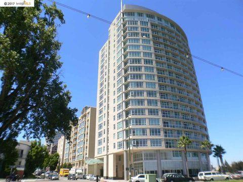 1 Lakeside Dr Apt 419, Oakland, CA 94612