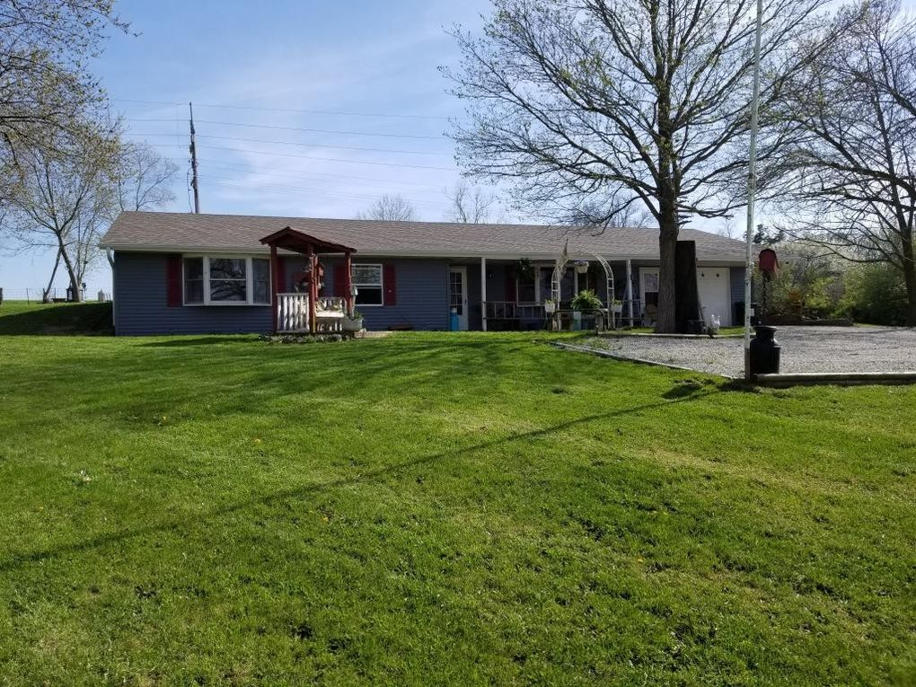 1278 County Highway 6, Shelbyville, IL 62565