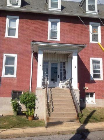 2136 Washington Ave, Northampton, PA 18067