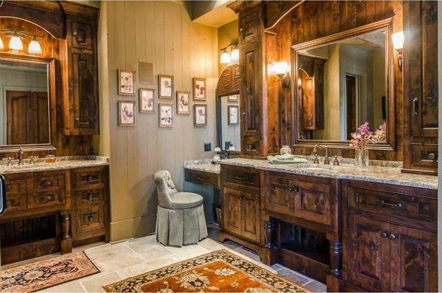 4834 Elkhorn Hill Dr, Suwanee, GA 30024 - Bathroom