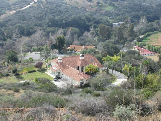 Little Gopher Canyon Rd Vista Ca  Homes For Sale