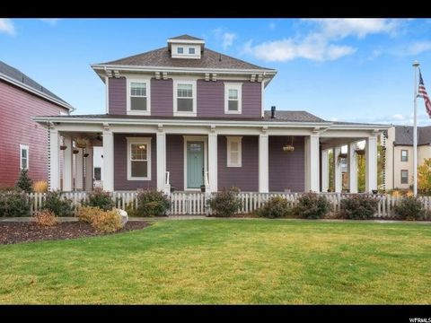 5431 W Copper Needle Way S, South Jordan, UT 84009
