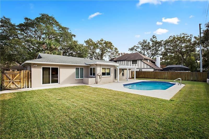Homes For Sale Lake Valencia Palm Harbor