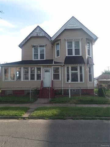 16 James St, River Rouge, MI 48218