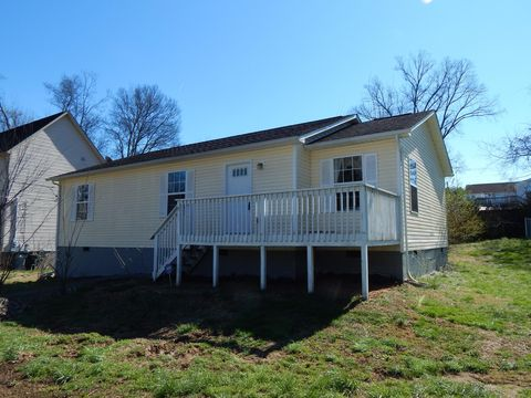 4814 Bay St, Knoxville, TN 37912