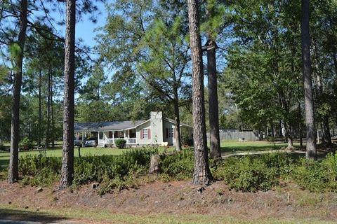521 Reese Rd, Blakely, GA 39823