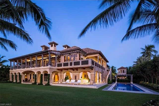 Property Tax Rates In Naples Florida