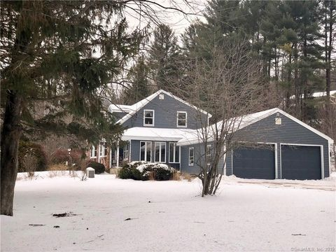 Photo of 4-6 Eno Hill Rd, Colebrook, CT 06021