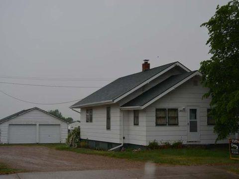 245 2nd St Nw, Garrison, ND 58540
