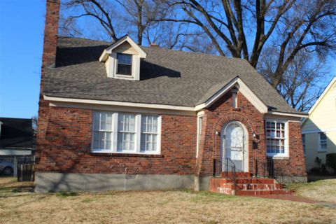 Photo of 2244 Cypress Cir, Memphis, TN 38112