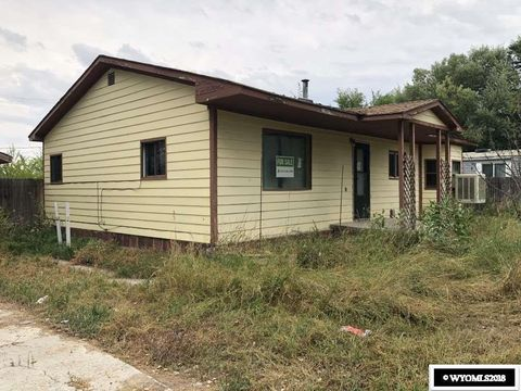 441 S New York Ave, Hudson, WY 82515