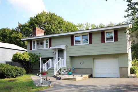 5 Juniper Rd  Salem  NH 03079. Salem  NH Real Estate   Salem Homes for Sale   realtor com